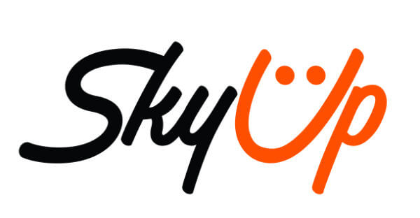 SkyUp логотип
