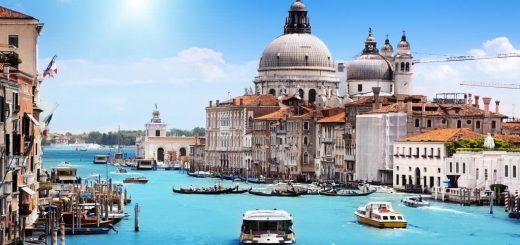 Венеція Гран Канал