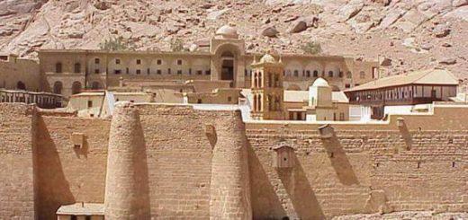 Будівнитво паркану в Шарм Ель Шейх