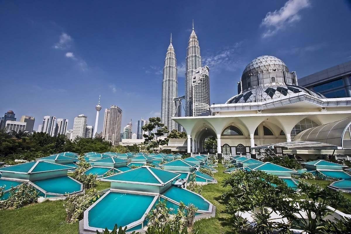 Малазія