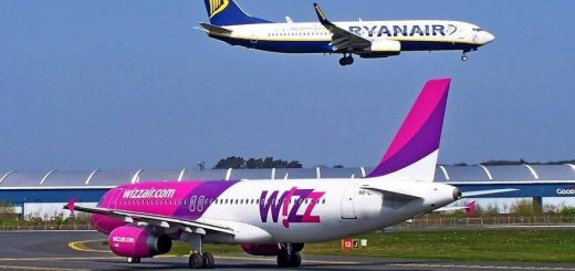 Wizz Air vs Ryanair