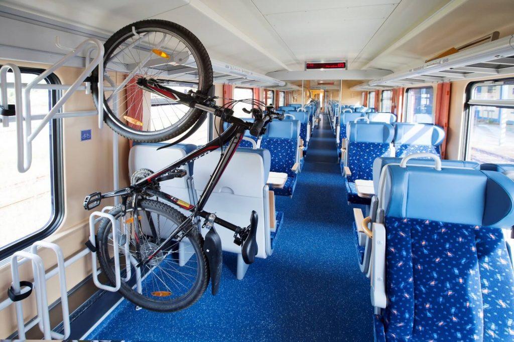 Перевезення велосипедів