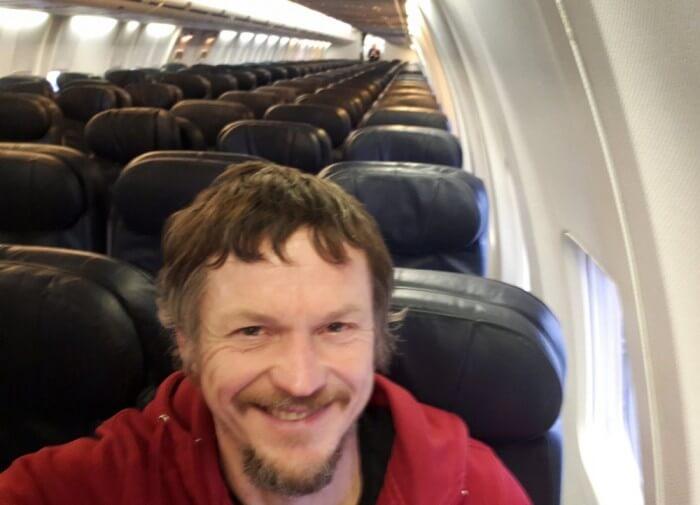 Один пасажир