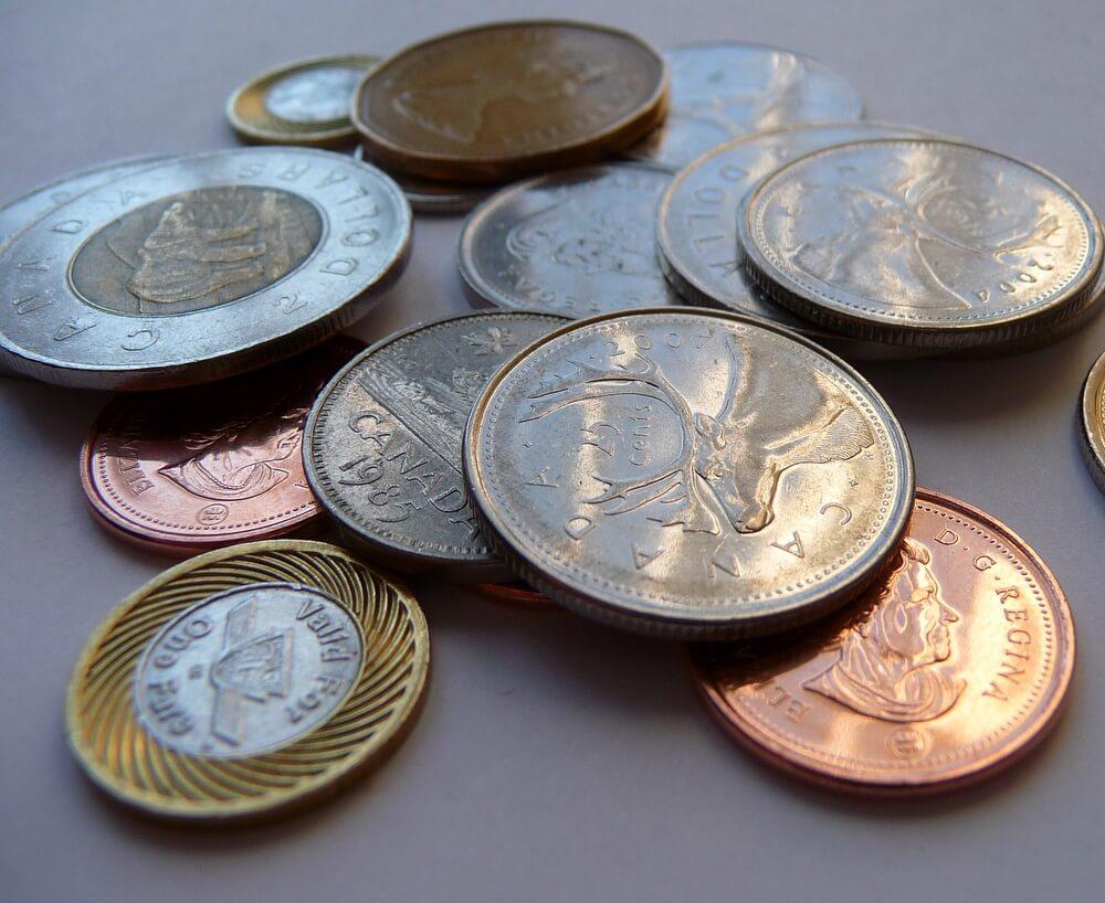 Канадські центи